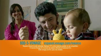 Vonage World TV Spot, [Spanish]