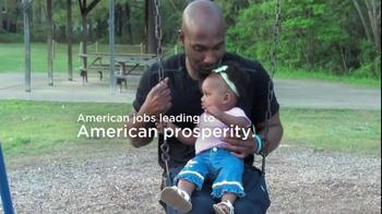 Walmart TV Spot, 'American Jobs' - Thumbnail 8