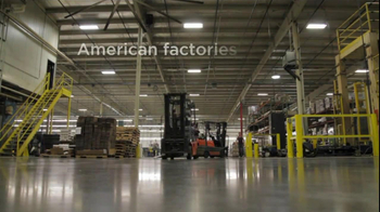 Walmart TV Spot, 'American Jobs' - Thumbnail 5