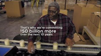 Walmart TV Spot, 'American Jobs' - Thumbnail 6