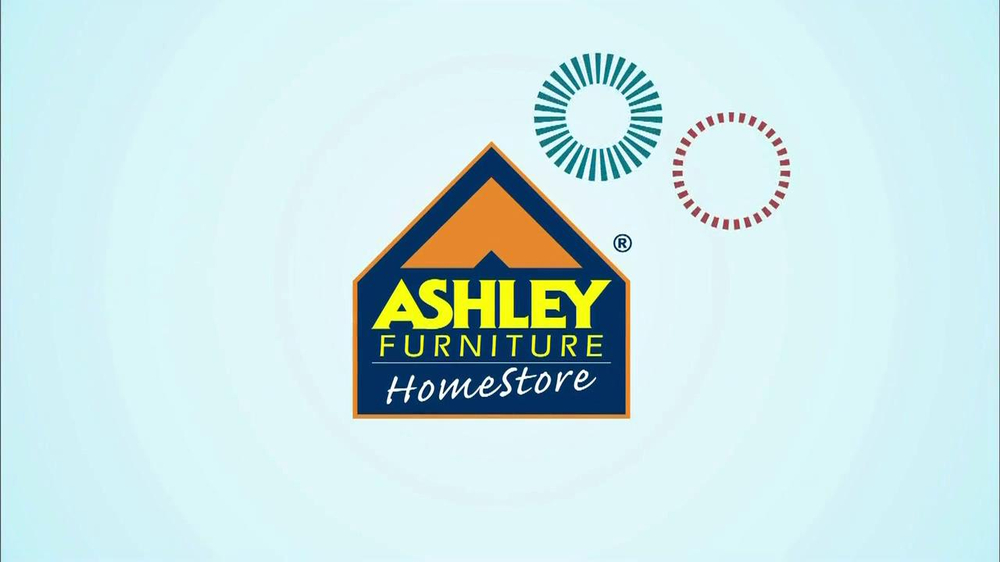 Ashley Furniture Homestore Fourth Of July Sale Tv Spot