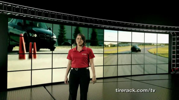 TireRack.com TV Spot, 'Best for You' - 207 commercial airings