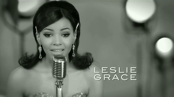 Leslie Grace TV Spot [Spanish]