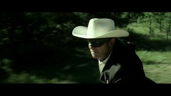 Cars.com TV Spot, 'The Lone Ranger'