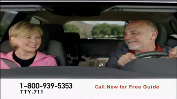 UnitedHealthcare TV Spot, 'Car Talk' - 10217 commercial airings