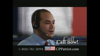 Colonial Penn Patriot Program TV Spot, 'Welcome Home' - Thumbnail 9