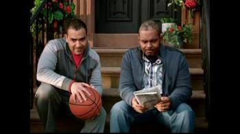 GlaxoSmithKline TV Spot, 'Sitting Out'