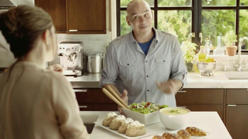 Oikos Greek Nonfat Yogurt TV Spot Featuring Michael Symon
