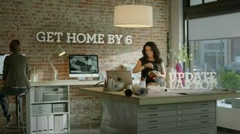 Secret Outlast Clear Gel TV Spot, 'Busy Day' - Thumbnail 1