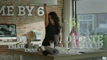 Secret Outlast Clear Gel TV Spot, 'Busy Day' - Thumbnail 3