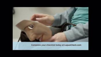 LupusCheck.com TV Spot, 'Brave Face' - Thumbnail 7