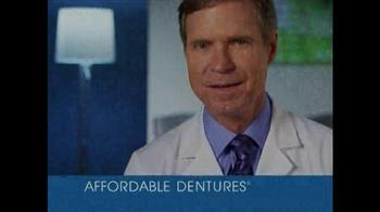 Affordable Dentures TV Spot, 'Momet' - Thumbnail 1