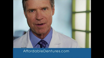 Affordable Dentures TV Spot, 'Momet' - Thumbnail 8