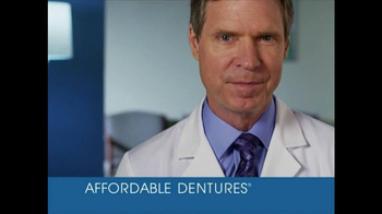 Affordable Dentures TV Spot, 'Momet' - Thumbnail 2
