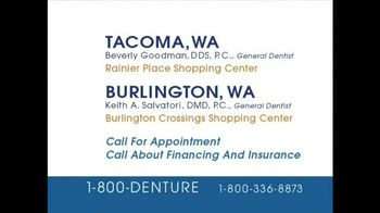 Affordable Dentures TV Spot, 'Momet' - Thumbnail 5