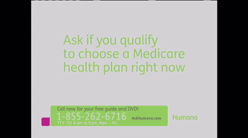 Humana Tv Commercial New Healthcare Plans Ispot Tv