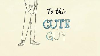 Oreo TV Spot, 'Cute Guy'