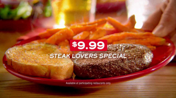 Chili's Steak Lovers Special TV Spot - Thumbnail 8