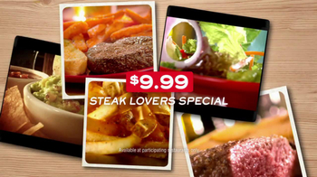Chili's Steak Lovers Special TV Spot - Thumbnail 9