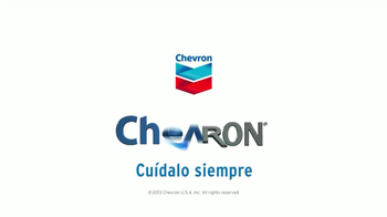Chevron TV Spot, 'Eclectic Taste' [Spanish] - Thumbnail 9