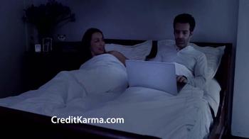 Credit Karma TV Spot, 'Up Late'