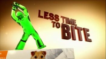 Frontline Tritak for Dogs TV Spot - 55 commercial airings