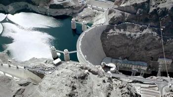 GMC Sierra TV Spot, 'Hoover Dam'