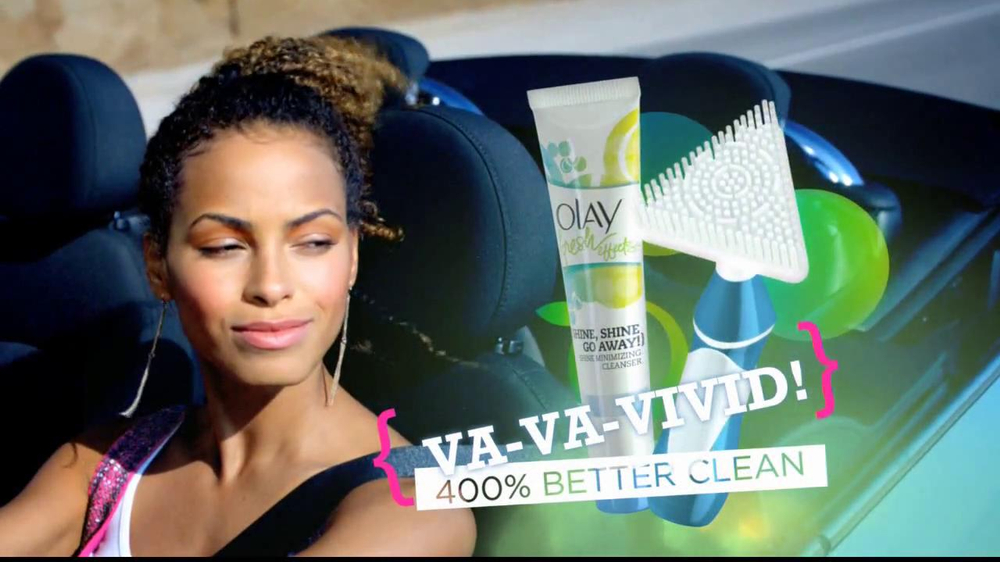 Olay Fresh Effects Skin Care Tv Spot Ispot Tv