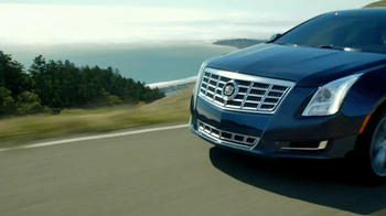 Cadillac Summer's Best Event TV Spot - Thumbnail 1