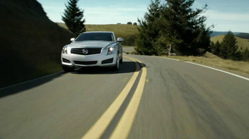 Cadillac Summer's Best Event TV Spot - Thumbnail 2