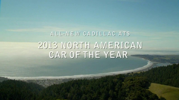 Cadillac Summer's Best Event TV Spot