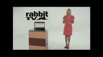 Rabbit TV Plus TV Spot, 'Más Canales' [Spanish] - Thumbnail 1