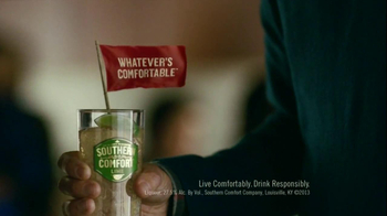 Southern Comfort Lime TV Spot