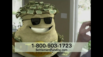 Peachtree Financial TV Spot, 'Bag of Money'