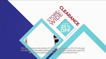 JCPenney TV Spot, 'July Savings' - Thumbnail 8