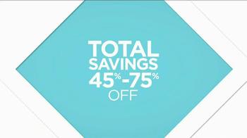 JCPenney TV Spot, 'July Savings' - Thumbnail 9