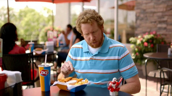 Dairy Queen TV Spot, 'Fan Foods: 5 Buck Lunch' - Thumbnail 3