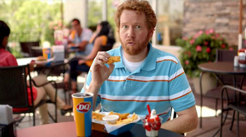 Dairy Queen TV Spot, 'Fan Foods: 5 Buck Lunch' - Thumbnail 7