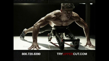 Try Bowflex Max >> Bowflex UpperCut TV Commercial - iSpot.tv
