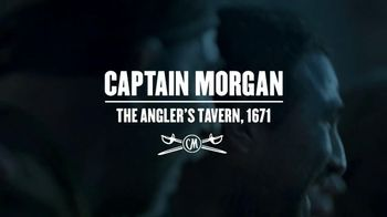Captain Morgan TV Spot, \'End on a High Note\'