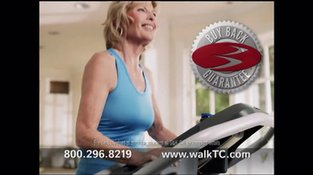 Bowflex TreadClimber TV Spot, 'Crazy' - Thumbnail 10