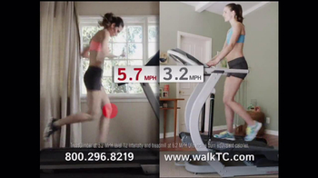 Bowflex TreadClimber TV Spot, 'Crazy' - Thumbnail 7