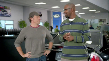 Ford Service TV Spot, 'Healthy' Featuring Mike Rowe - Thumbnail 1