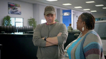 Ford Service TV Spot, 'Healthy' Featuring Mike Rowe - Thumbnail 6