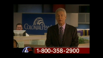Colonial Penn TV Spot, 'Diane Tull' Featuring Alex Trebek - Thumbnail 4