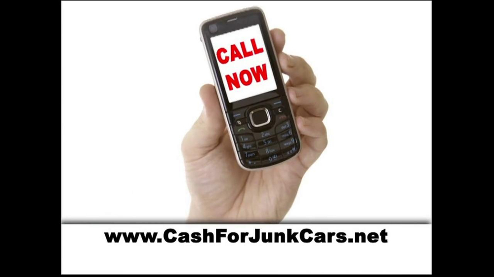 Pick-N-Pull Cash For Junk Cars TV Spot - Screenshot 3