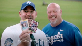 Priceless Surprises: George Brett thumbnail