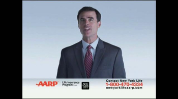 AARP Services, Inc. TV Commercial, 'Everyday Expenses ...