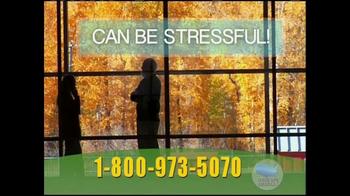 Listen Up America TV Spot, 'Life Insurance'