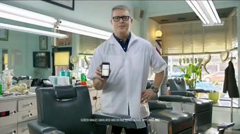 TracFone TV Spot, 'Barber'